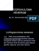 15.LIMFOGRANULOMA VENERUM