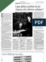 Entrevista a Eduardo Barreiros