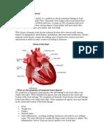 Celiz-Rheumatic Heart Disease