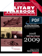 SP's Military Yearbook 2008 - 2009