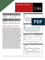 JLL 2014 Q1 Utrecht Office Market Profile