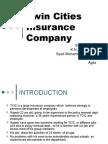 Twin Cities Insurance Company