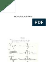 Modulacion Pam Ppm Pwm Pcm