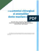 Tratamentul Chirurgical Al Anomaliilor Dento-maxilare Severe