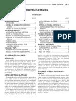 30 - Dodge Dakota - Manual de Manutencao - Travas Eletricas