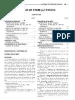 28 - Dodge Dakota - Manual de Manutencao - Protecao Passiva