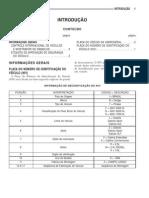 03 - Dodge Dakota - Manual de Manutencao- Introducao II