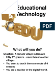 what is edtech june 13