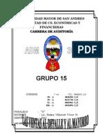 Grupo 15 Las Ventas Al Detalle y Al Mayoreo1
