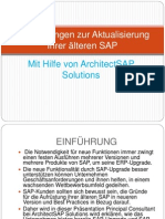 SAP Material Management - Integration von SAP MM & SAP PP