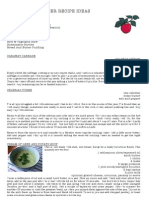 Fife Diet November Recipes PDF