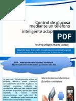 Control de Glucosa Mediante Un Teléfono Inteligente Adaptado_fase 2