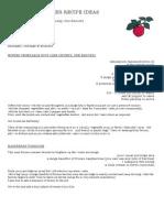 Fife Diet December Recipes PDF
