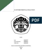 Teori Preventing enviromental polution kel 2