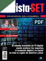 Revista SET Edicion Especial ISDB-T