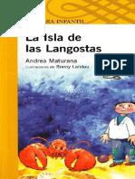 Isla de Las Langostas