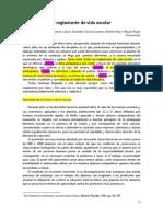 9. Manuel Álvarez Fernández Et Al - El Reglamento de Vida Escolar