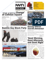 July 2014 Uptown Neighborhood News