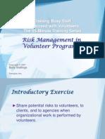 11Risk Management