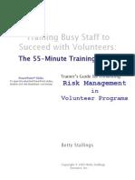 11TG Risk Management