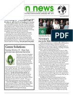 GreenNEWS July-Aug 2014