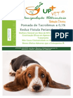 Tratamento Fístula Perianal (via Veterinário)