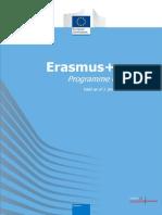Erasmus Plus Programme Guide