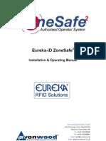 B175128 - ZoneSafe 2 Installation Operating Manual