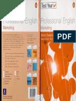 English Marketing