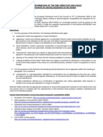 General Information of the Emc Directive 2004_108_ec
