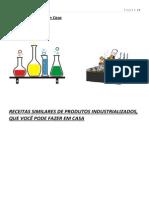 RECEITAS SIMILARES DE PRODUTOS INDUSTRIALIZADOS.docx