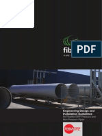 Fibrelogic Flowtite Engineering Guidelines DES M-004