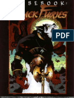 WtA - Black Furies Tribebook (Revised)