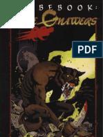 WtA - Bone Gnawers Tribebook (Revised)