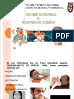 SINDROME CATARRAL.pptx