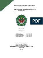 Daftar Obat Formularium, Kel 9a