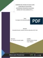 10-12 Los Orígenes de La Educación Pública en México