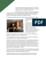 Indice Informe Construcion