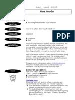 Yoga Curriculum 1-5