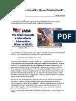 As Relacoes Entre o Brasil e Os Estados Unidos Parte 1