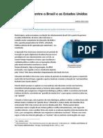 As Relacoes Entre o Brasil e Os Estados Unidos Parte 2