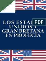 Los Estados Unidos y Gran Bretana en Profecia