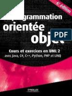 CorrigesDesExercices ProgrammationOrienteeObjet Bersini 6eEdition
