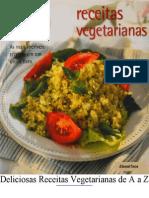 50 Receitas Vegetarianas