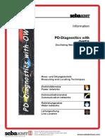 Seba KMT - PD Diagnostic w OWTS