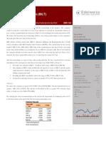 BILT (Buy Back & Restructuring)