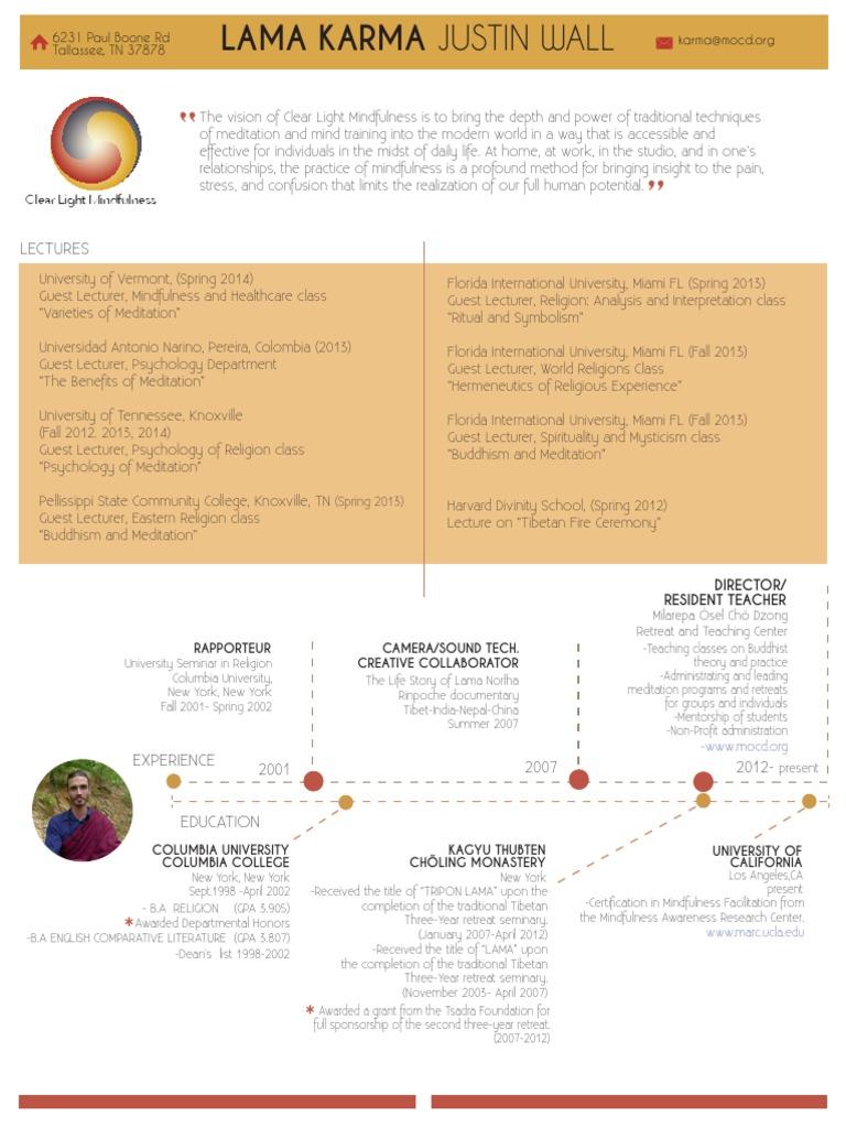 letter size lama karma resume final