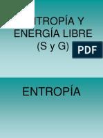 Entropia y Energia Libre Nazir