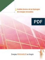 03 Análisis Técnico de Las Tipologías de Energías Renovables
