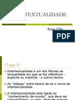 INTERTEXTUALIDADE (1)